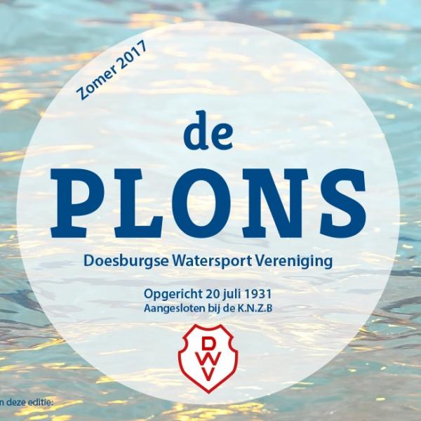 Club blad De Plons